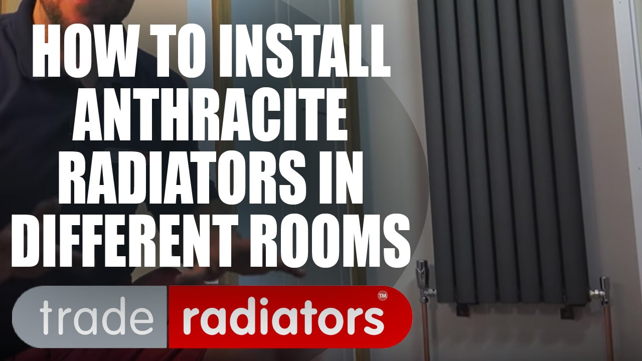 Amazing Installing Central Heating Radiators Images