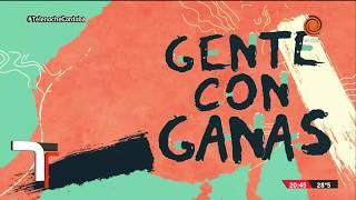 #GenteConGanas: el universo oculto de Laura, una ilustradora científica