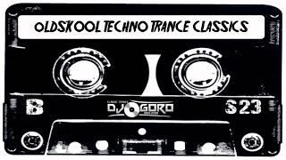 Download ♫ TRANCE CLASSICS ♫ 100% Vinyl ♫ 1996-2004 ♫ Mixed By DJ Goro ♫ MP3 song and Music Video