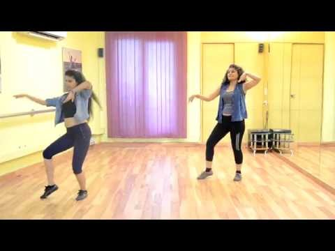 Luv Letter Dance Choreography by Dancercise |...