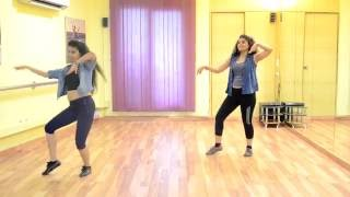 Download Luv Letter Dance Choreography by Dancercise | Aditi Rao Mp3 and Videos