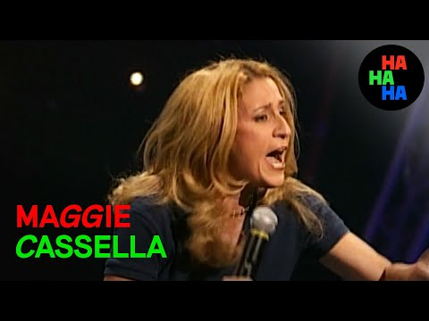 Maggie Cassella - Canada vs. America