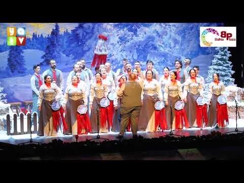 """🎄 #NAVIDADESPECIAL Actuación de """"Los Aldeanos"""""""