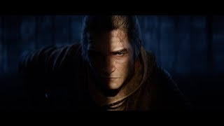 SEKIRO: SHADOWS DIE TWICE Story Preview Trailer 【2019.2】