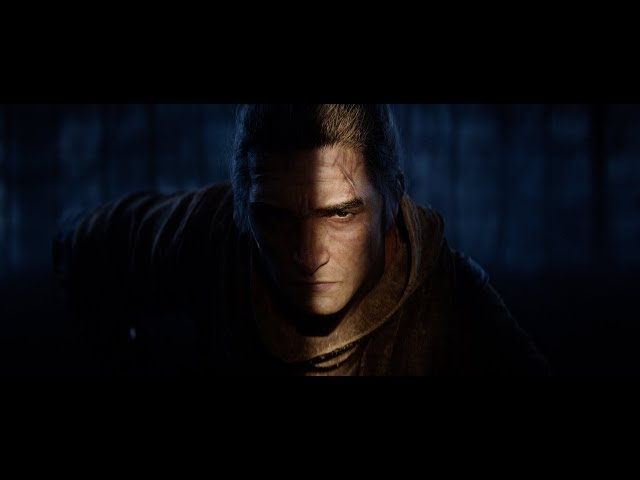 SEKIRO: SHADOWS DIE TWICE Story Preview Trailer 【2019.2】