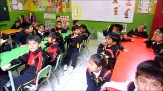 """Calv - Proyecto """"reciclando Con Amor"""" - Nivel Inicial 5 AÑos"""