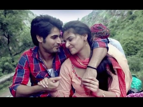 Yeh Hai Aashiqui - On The Run Music Video (Official) - bindass HD