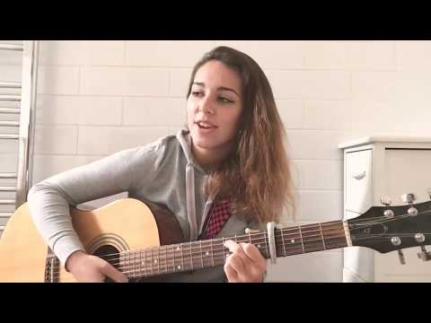 The Day I Died Cover~ Hannah Barness