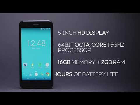 EE Introduces: The Hawk – New 4G+ Android Smartphone From EE