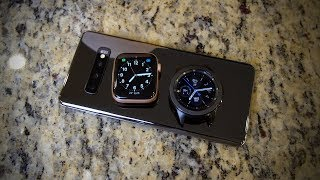 Samsung Galaxy Watch 42mm Review - 3 Weeks Later