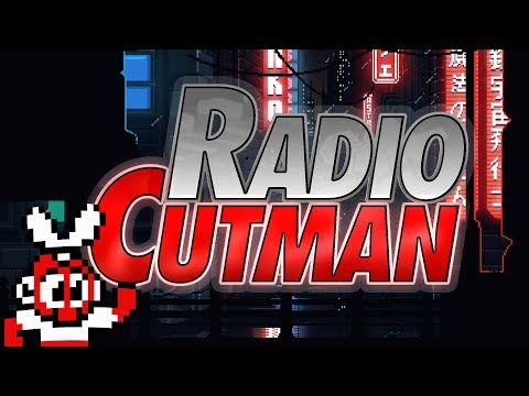 Radio Cutman ~ Chill Video Game Music & LoFi Hip Hop Beats to Study, Relax and Stream
