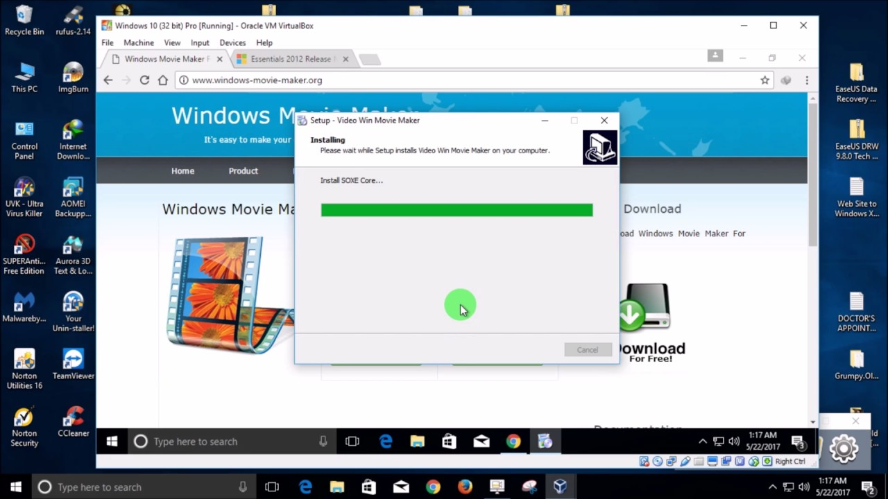 Windows 10 Video Schneiden