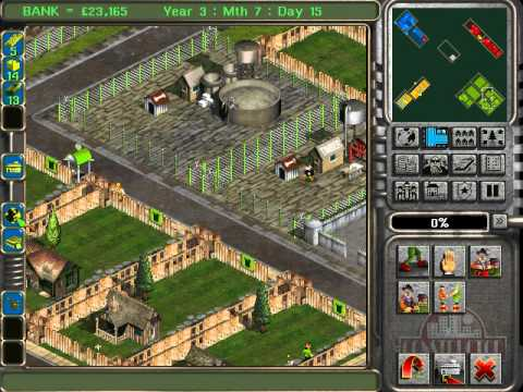 Constructor - beating the game on hard - Part 1