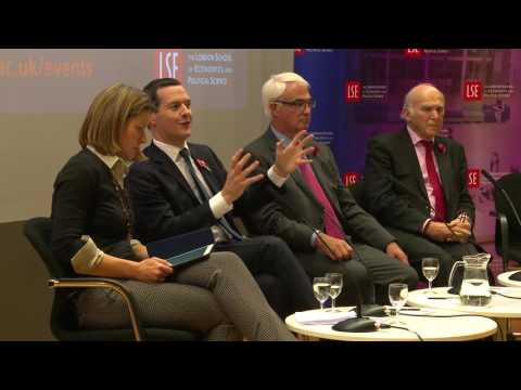What Next for Growth in the UK?