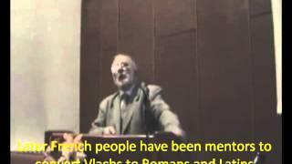 Dr Jovan Deretic - Who are Romanians???-