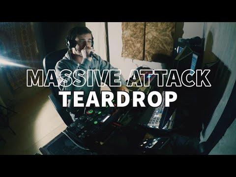 Massive Attack - Teardrop (Sam Perry Cover)