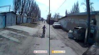 устранение тряски видео mercalli4