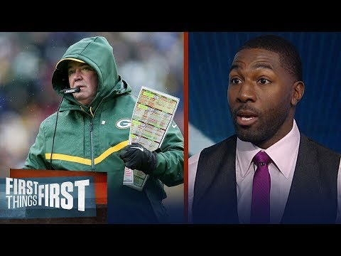 Cowboys made right hire with McCarthy, will have impact on Dak — Jennings | NFL | FIRST THINGS FIRST