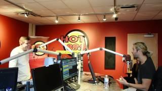 Trevor Guthrie Interview With KennyB
