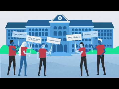 Stop Paying for Politics at Your School | Hayden Ludwig