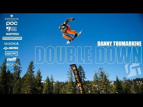 Double Down -  Danny Toumarkine