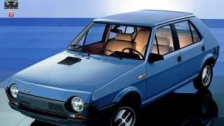 Fiat Ritmo ( 1978 )