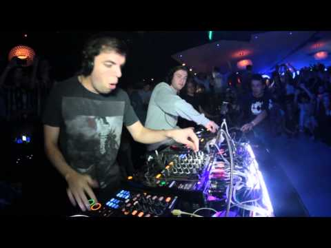Out of my mind - Bingo Player LIVE  @ SETAICLUB