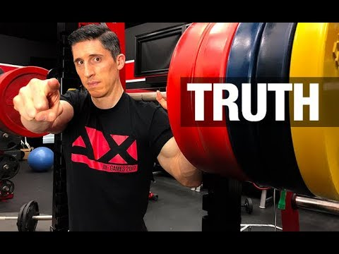 You're NOT as Strong as You Think! (THE TRUTH)