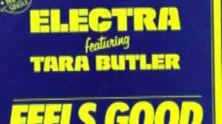 Electra - Feels Good