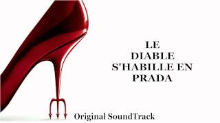 Le Diable s'habille en Prada - OST