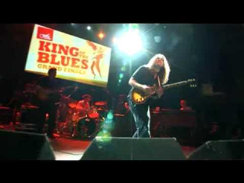guitar center king of the blues 39 07 alex johnson youtube. Black Bedroom Furniture Sets. Home Design Ideas