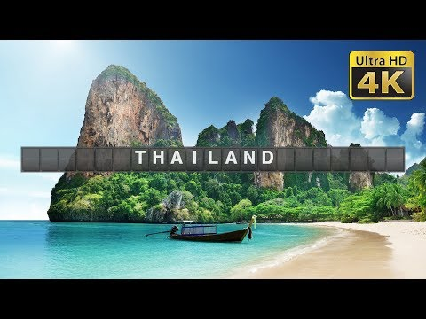 DIY Destinations (4K) - Thailand Budget Travel Show