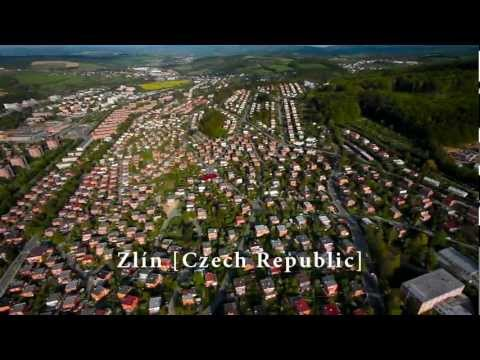 Welcome to Zlin [Czech Republic]