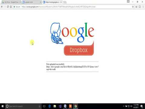 how to stop google drive upload