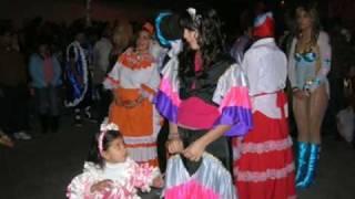 candombe de alla lejos
