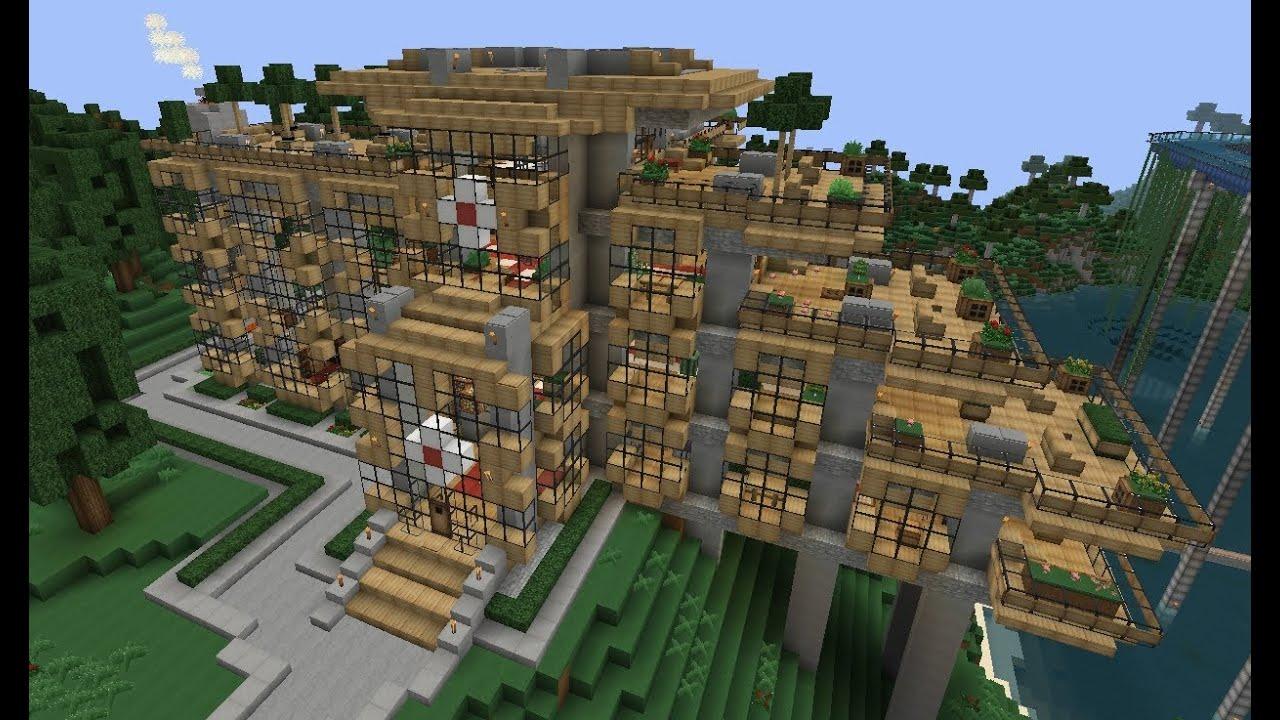 Tutoriel Village City Island