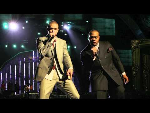 Justin Timberlake - Sexy Back (Cry Wolf Remix)