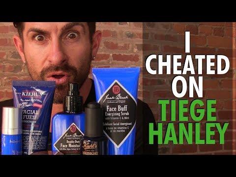 I've Been Cheating On Tiege | Tiege Hanley VLOG 153