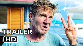 BLUE MIRACLE Trailer (2021) Dennis Quaid, Drama Movie