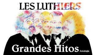 Les Luthiers · Grandes Hitos ·  Show   Completo