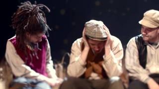 Elokuu - Soutaa Huopaa (albumilta Hääväki saapuu)
