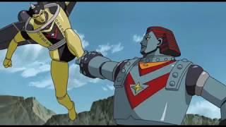 Giant Robo 40th Anime Pilot Film - ジャイアントロボ
