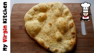 HOW TO MAKE NAAN BREAD AT HOME featuring Sweet Cumin Cookery School