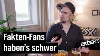 Sensation schlägt Information - Die Macht der Überschriften   extra 3   NDR