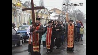 В Балтській Парафії Покрови Пресвятої Богородиці УГКЦ відбувся тиждень святої місії.