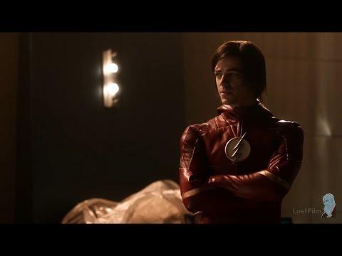 Барри 2024 даёт шифр для Трейси Бренд | Флэш (3 сезон 19 серия)