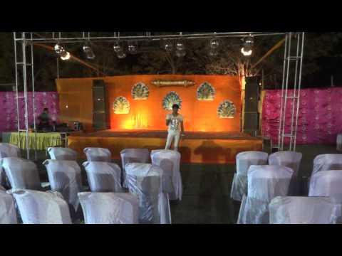 wedding theme /reception korba chattisgarh crazy chaps event organiser 09826181112