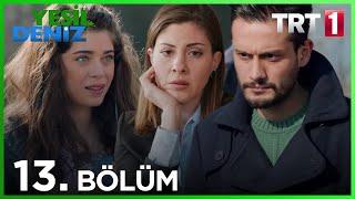 """13. Bölüm """"Sahte Altınlar"""" / Yeşil Deniz (1080p)"""