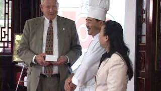 Chef Lee's Makes Top 100 U.s. Chinese Restaurants