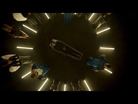 "Ocean Wisdom Releases Dark Visuals for New Single, ""4AM"""